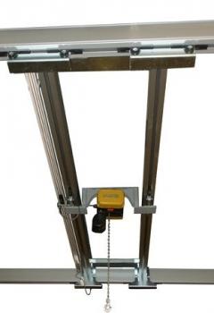 Crane System GISKB Alu