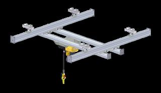 Bridge (Overhead) Cranes and Jib Cranes