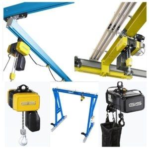 The Widest Range of Lifting Equipment