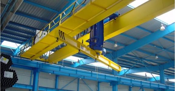 Euro Cranes Expands Its Operations To The Middle East!